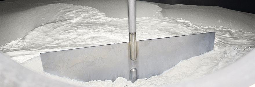 Milk cooling