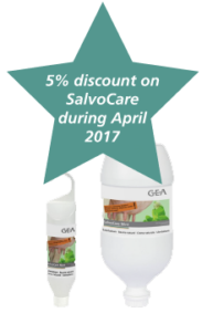 Chemical and Sundries update and special offers – Spring 2017