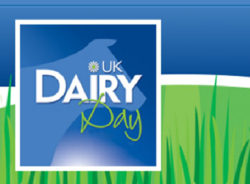 UK Dairy Day 2017